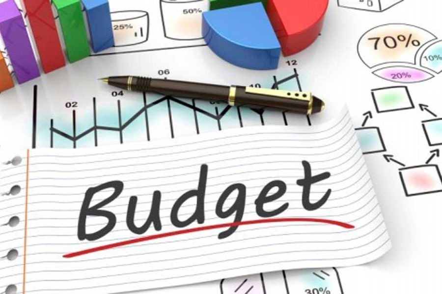 Budgetary goals and vaccination