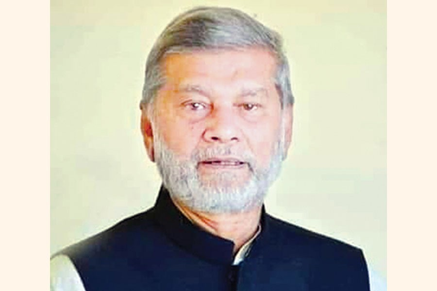 Planning Minister Mannan admits limitation in budget execution