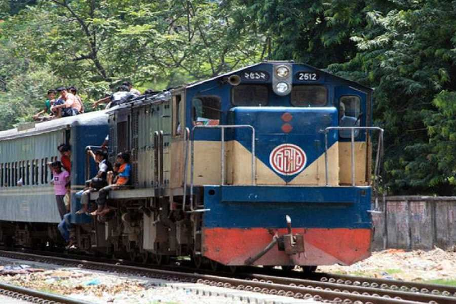 Investment in Bangladesh Railway didn't deliver expected results
