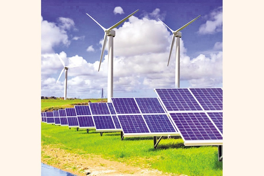 Government moves to streamline renewable energy policy
