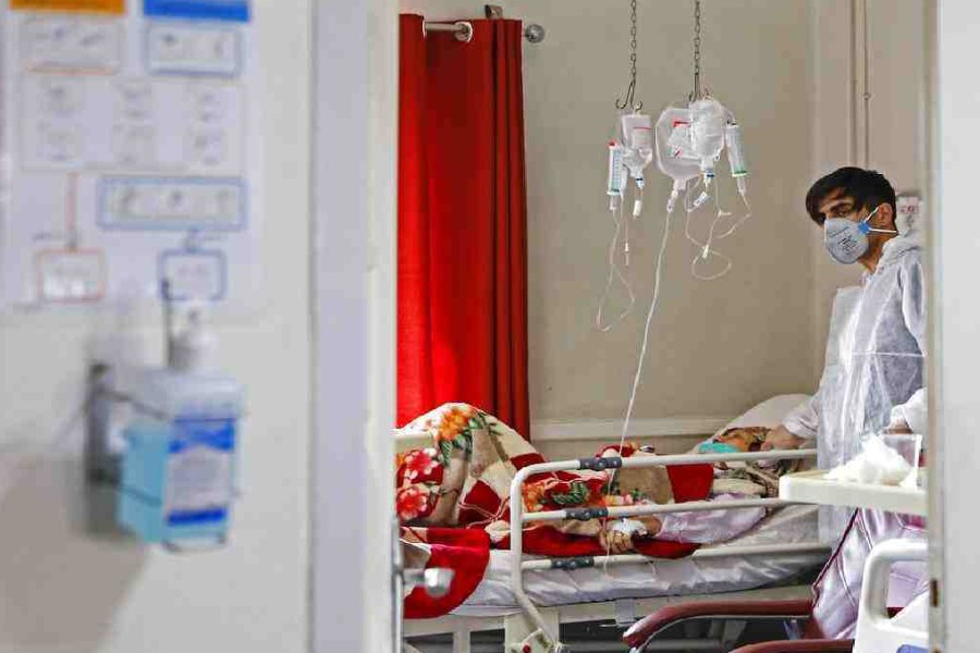 Healthcare sector needs structural reform