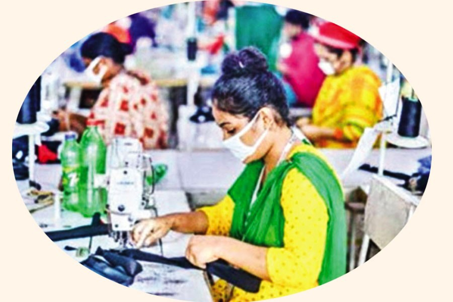 Apparel sector crisis management core committee reorganised