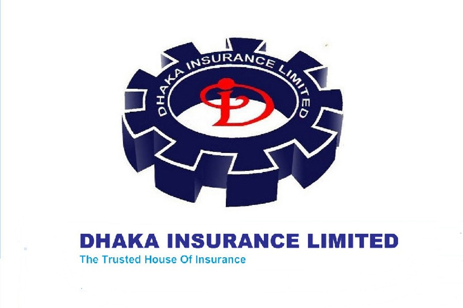 Dhaka Insurance declares 20pc cash dividend for 2020