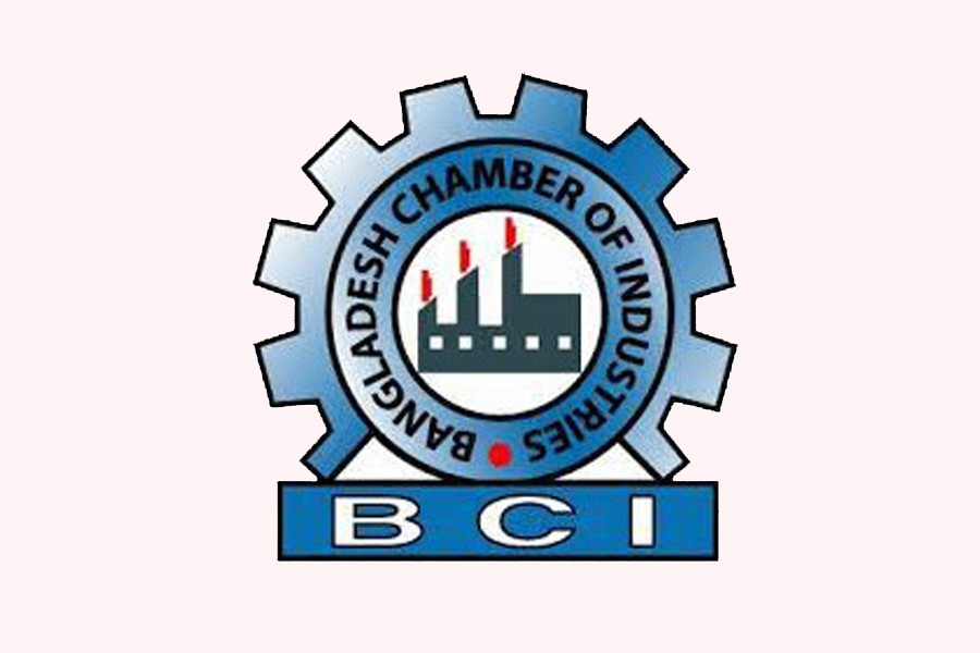 BCI demands lower tax for industrial sector