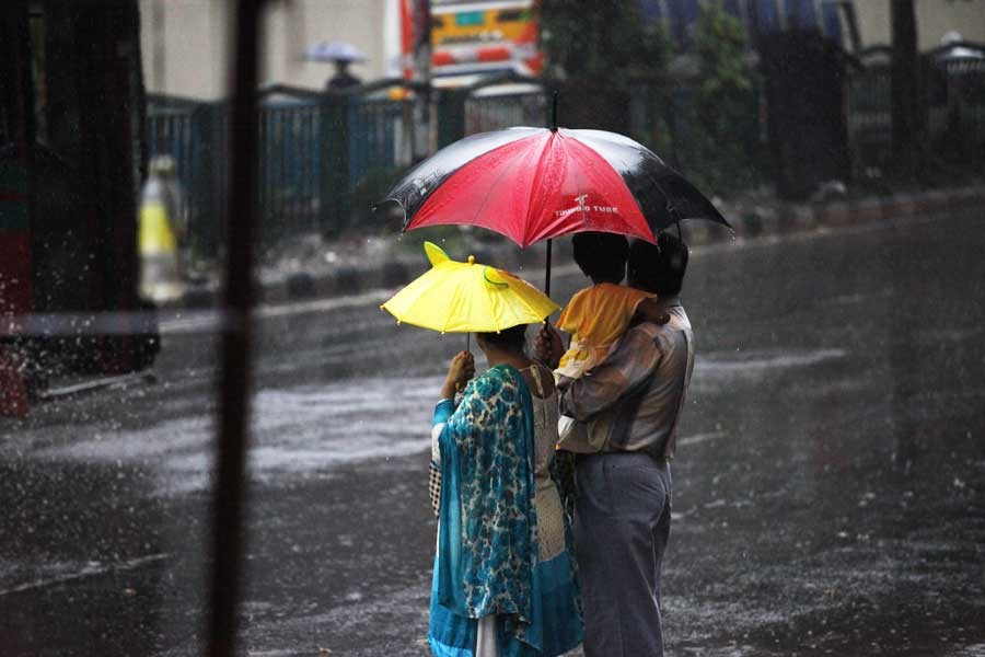 The vagaries of monsoon