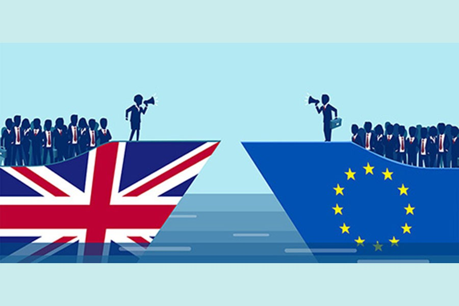 Identifying potential structural reforms in post-Brexit Europe