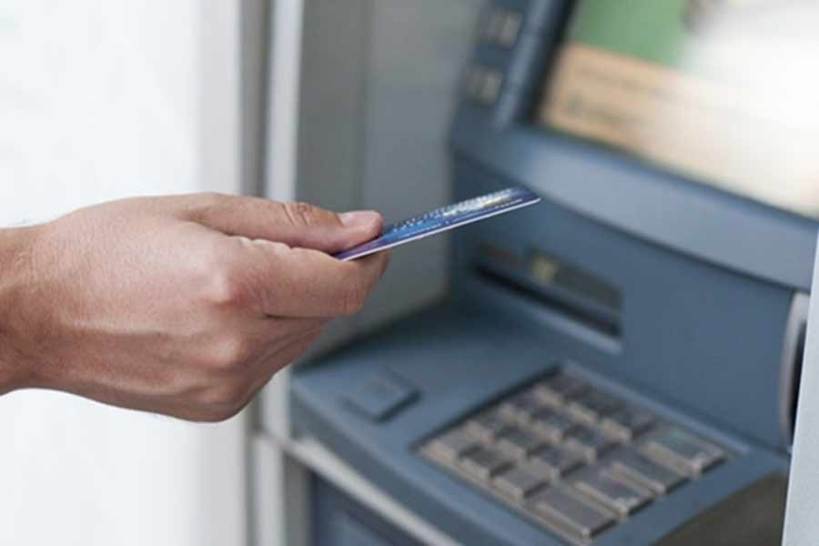 Police arrest four with ties to ATM booth fraud