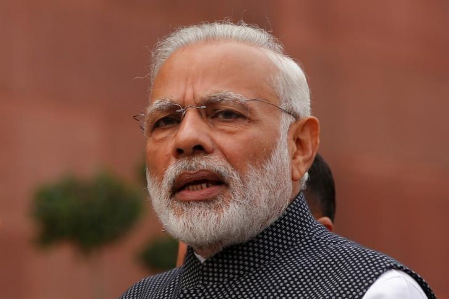 How India's economy lost its shine in seven years of Modi govt