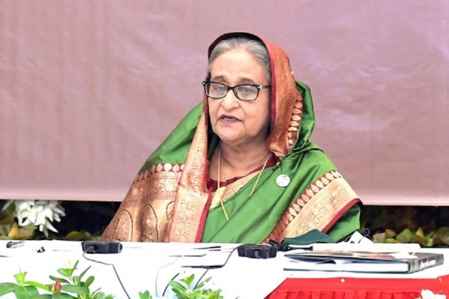 PM seeks global cooperation to deal with Covid-19 setbacks