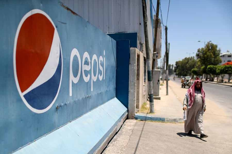 Pepsi shuts factory in Gaza due to Israeli restrictions