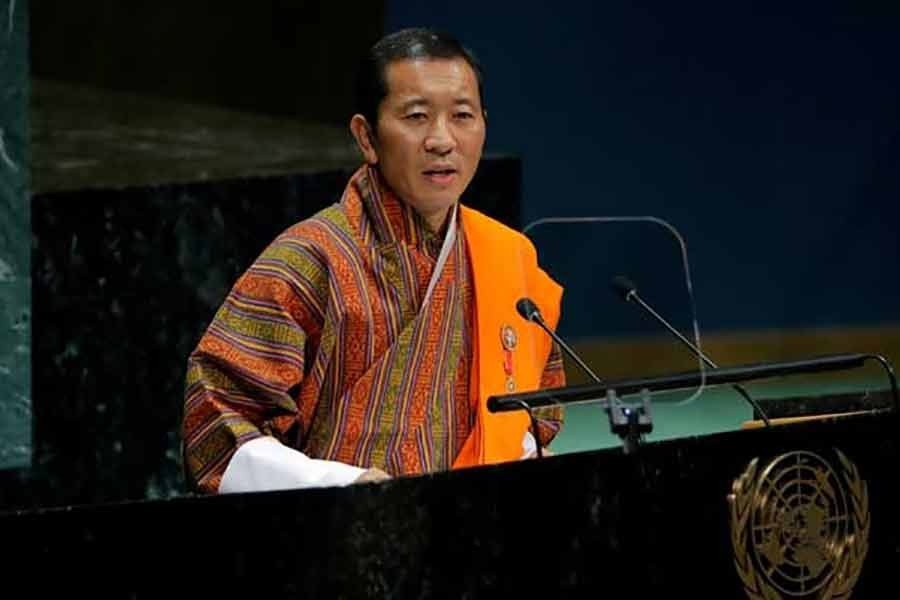 Bhutan ready to mix COVID-19 doses to deal with vaccine shortages