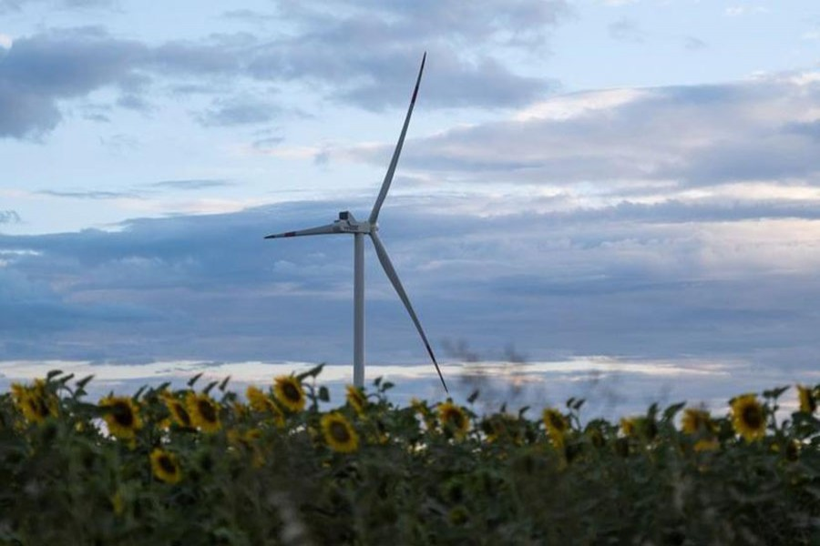 European Union to invest €200b in green projects