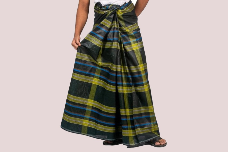 Tale of lungi: Most comfortable attire for men in Bangladesh