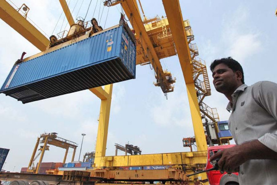 Pursuit of FTAs by Bangladesh and challenges ahead