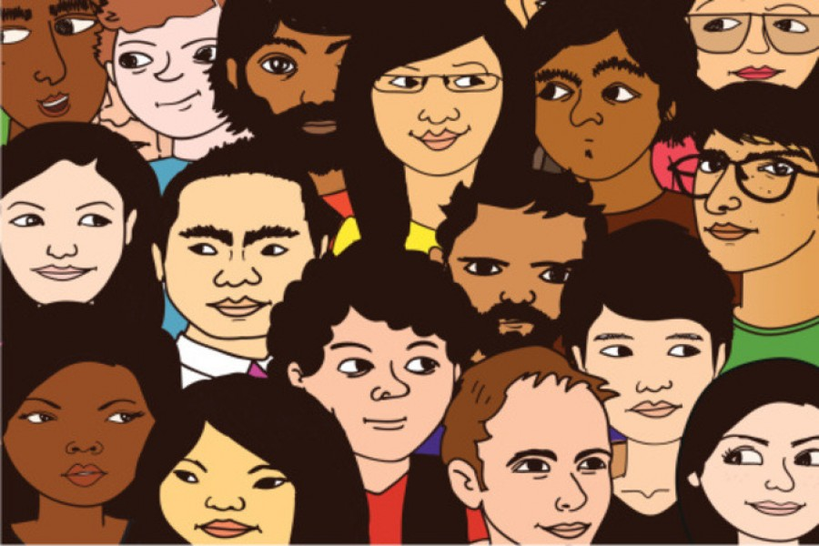 Demographic dividend: Let's seize the opportunity