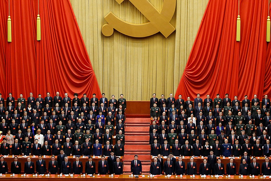 100 Years of the CPC: History of remarkable achievements