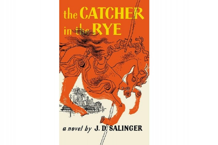 Captivating Catcher in the Rye