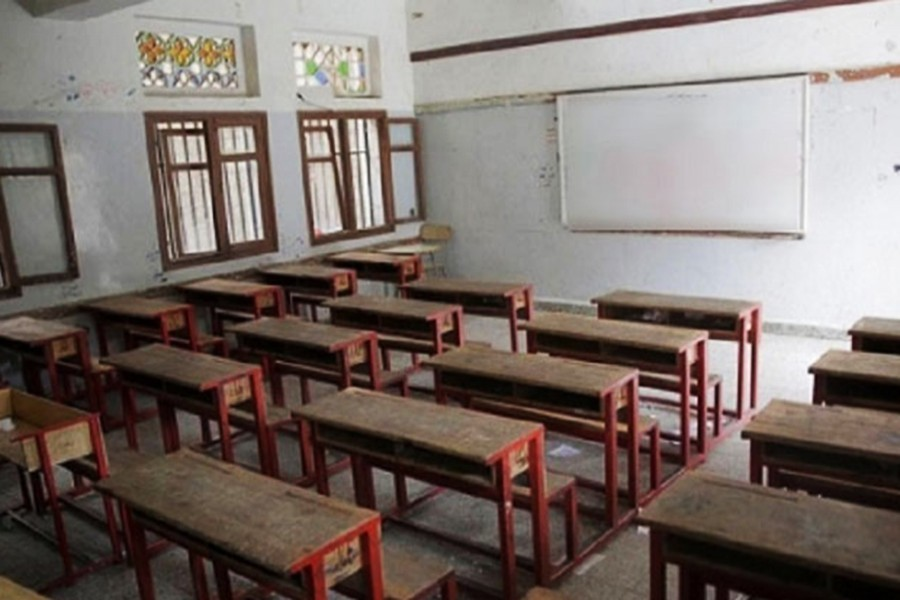 Many countries not implementing remedial programmes after school closures, finds study