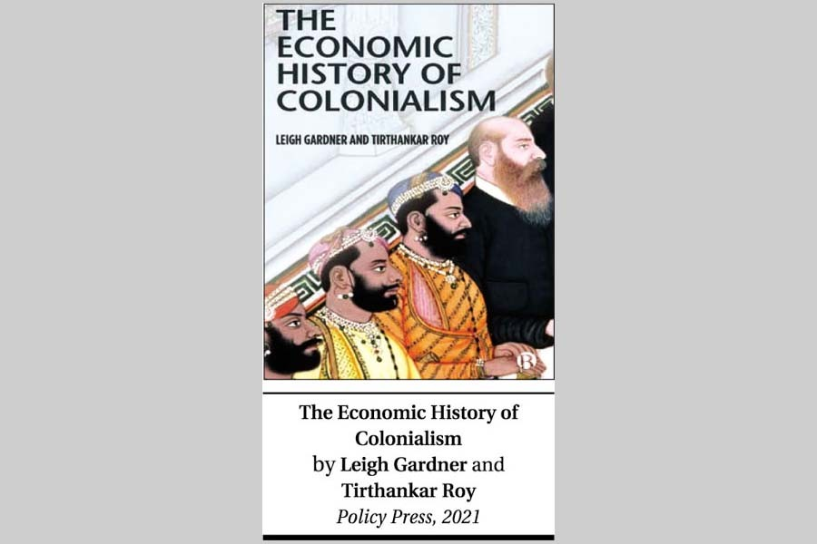 Legacy of colonialism: from a diversity perspective