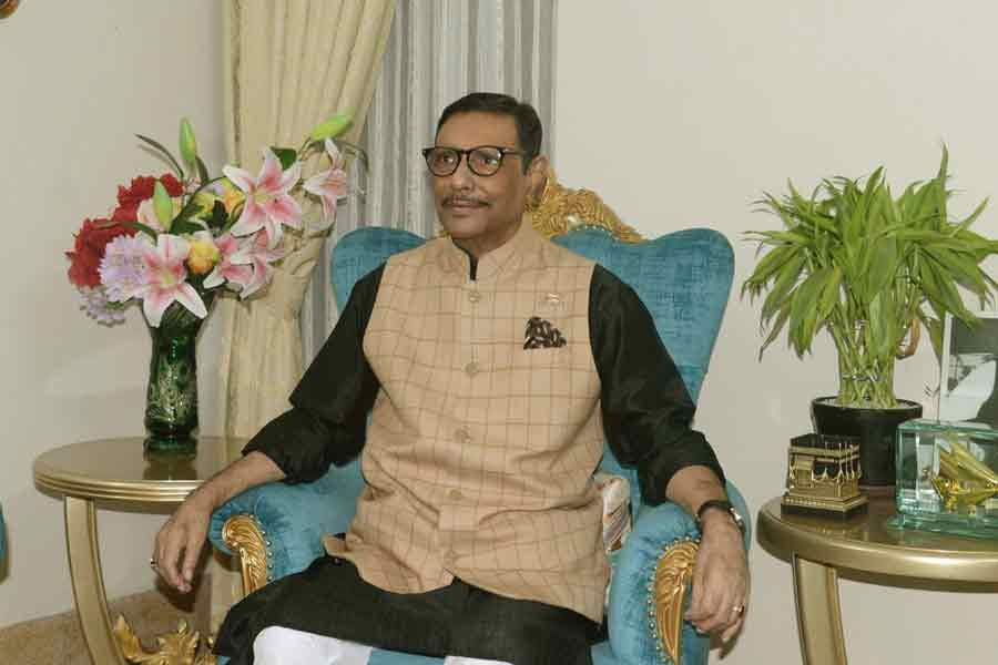 Awami League to observe month of mourning by helping distressed people