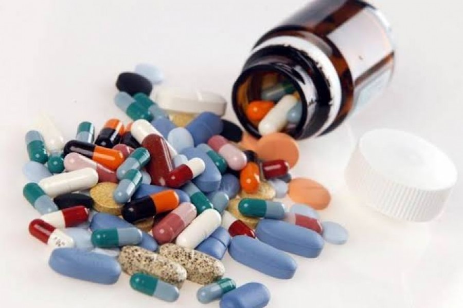 Tax holiday for active pharmaceutical ingredient industry, finally