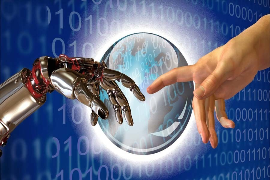 AI key to Bangladesh's manufacturing success to overcome 4IR challenges