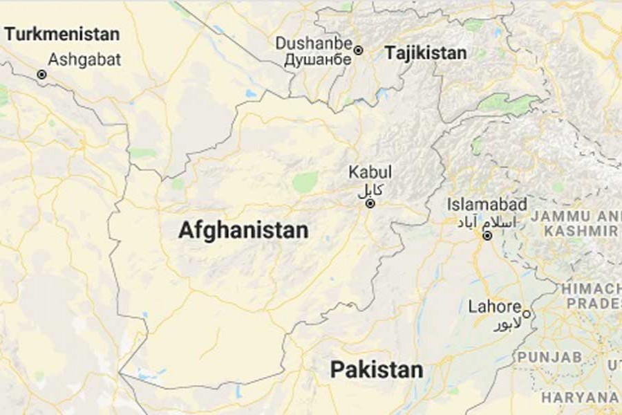 Taliban continue to gain their hold on Afghanistan