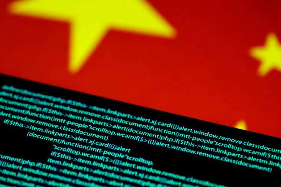 US, allies accuse China of global cyber hacking campaign