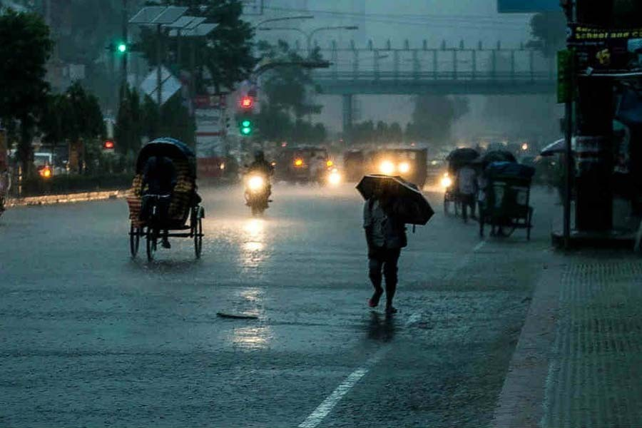 More rains likely in post-Eid days