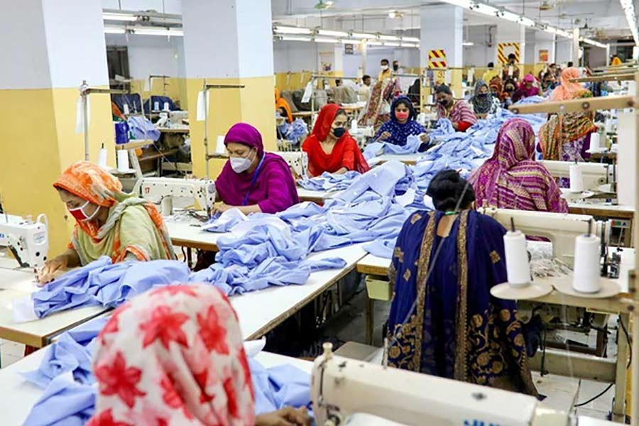 Economic outlook for South Asia dampened, but Bangladesh recovering: ADB