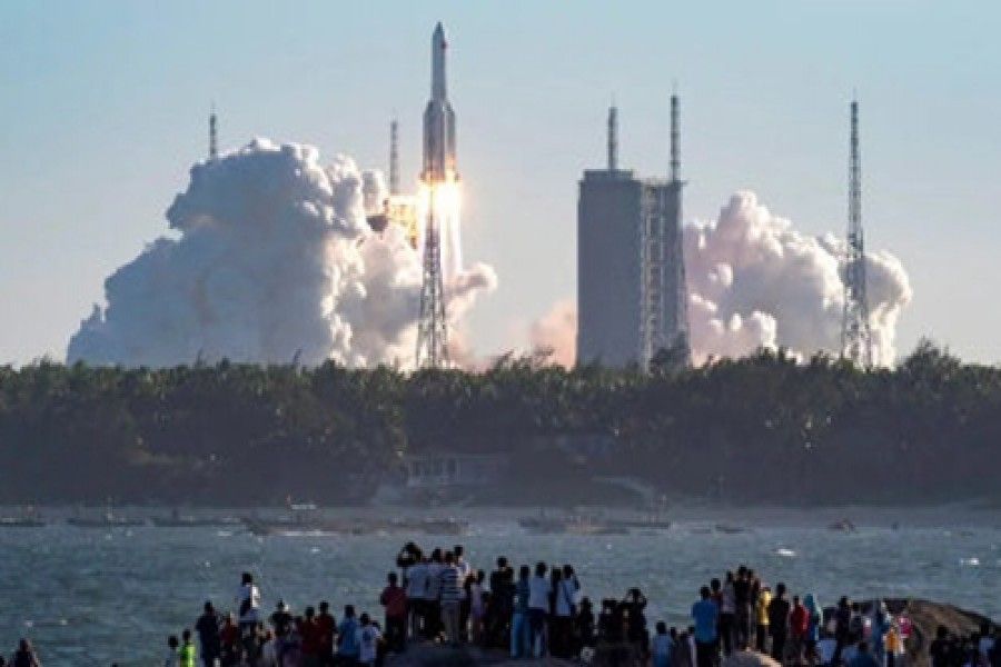 Making space travel affordable