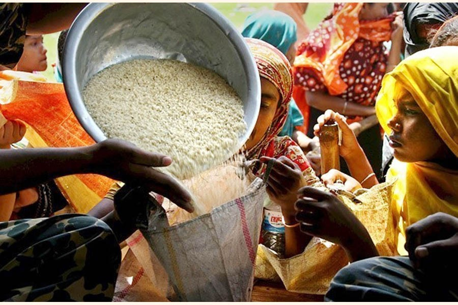 Food sustainability in the post-pandemic international paradigm