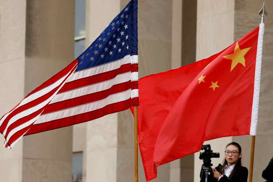 US, China positions ossify at entrenched Tianjin talks