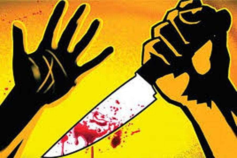 Teen stabbed to death by friend in Magura