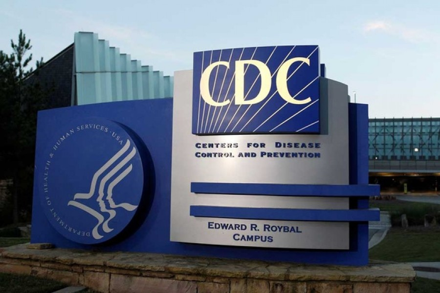 Delta variant may spread as easily as chickenpox, reports say