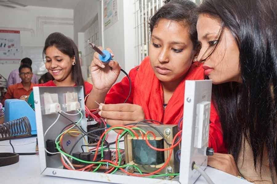 Revamping technical education