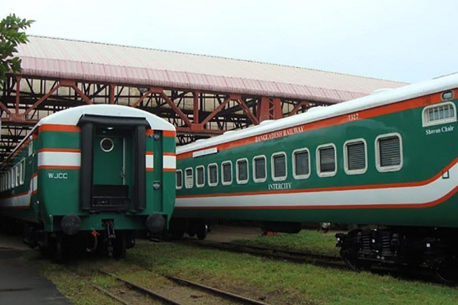 Preparations underway to run passenger trains from Aug 11, says minister