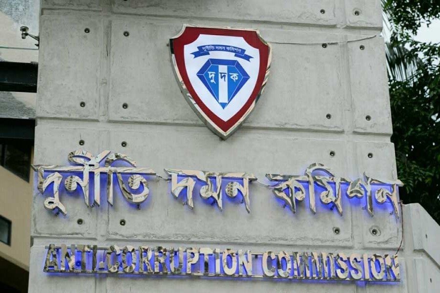 ACC proceeds against five of 132 companies for money laundering, tax evasion