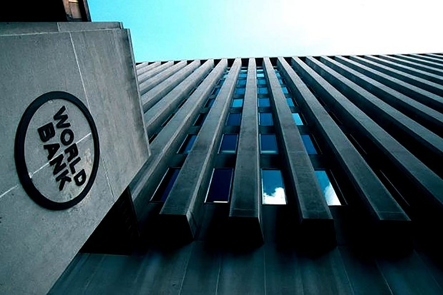 World Bank suspends financial support to Afghanistan after Taliban takeover