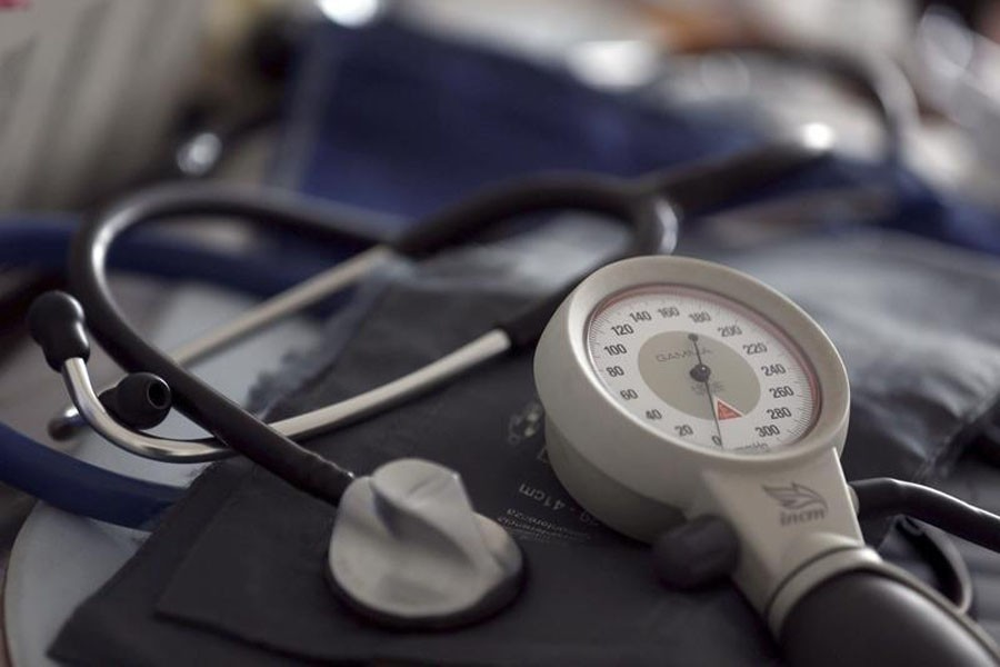 More than 700m people living with untreated hypertension