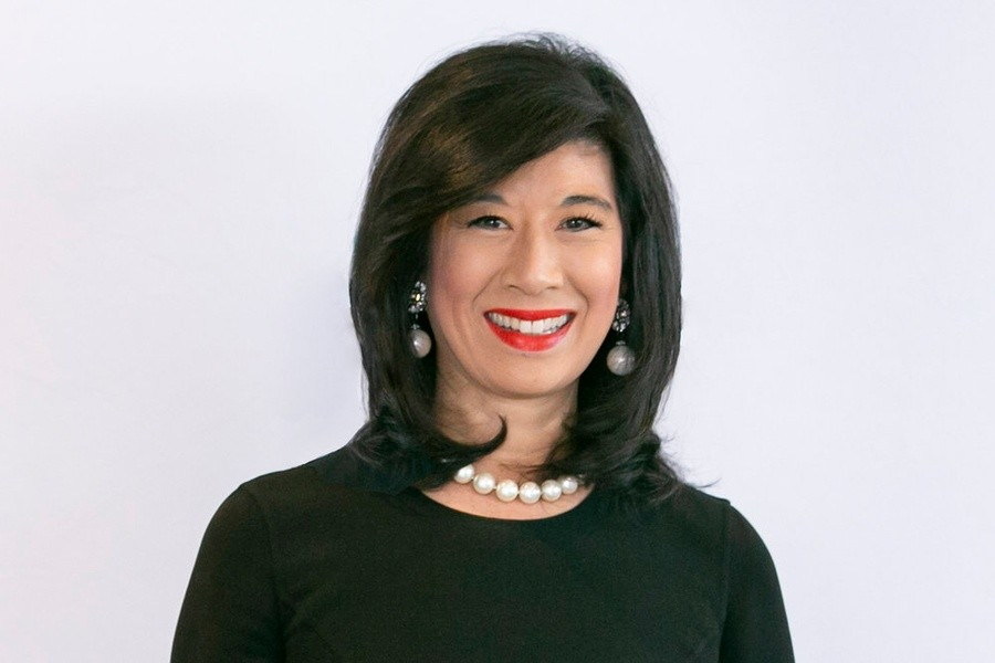 thefinancialexpress.com.bd: Grameen America: Microfinancing Having a Macroeconomic Impact - An Interview with Andrea Jung