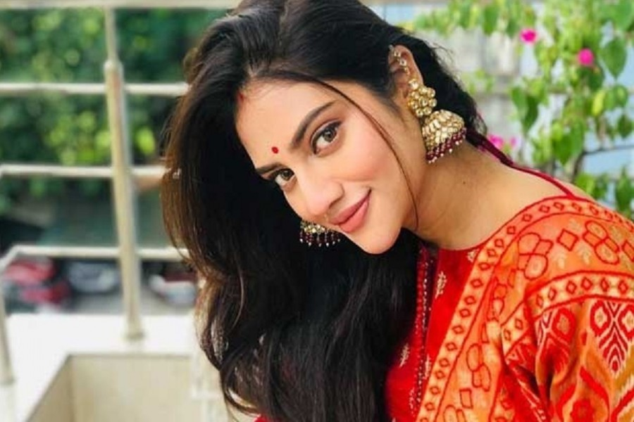West Bengal MP, actor Nusrat Jahan gives birth to baby boy