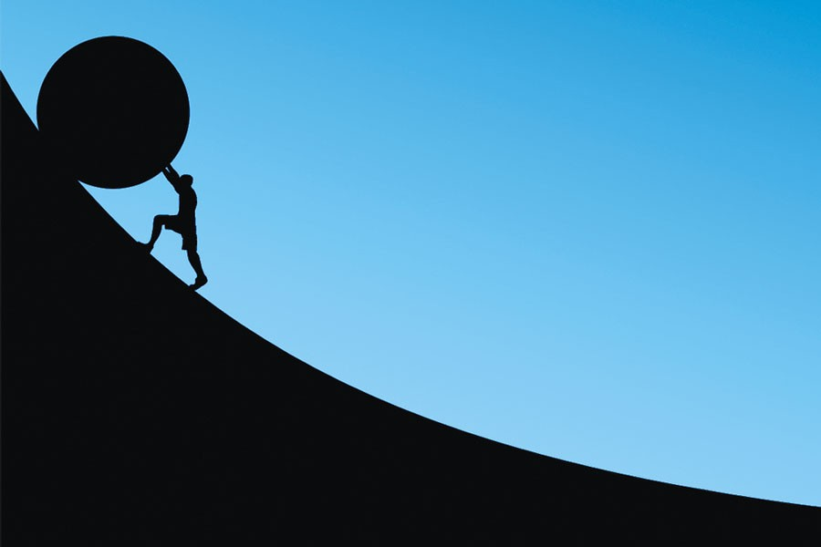 Self-efficacy: Inherent or can be learnt?