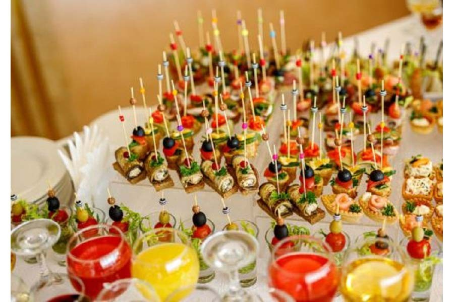 Bangladeshi homemakers and their association with catering businesses