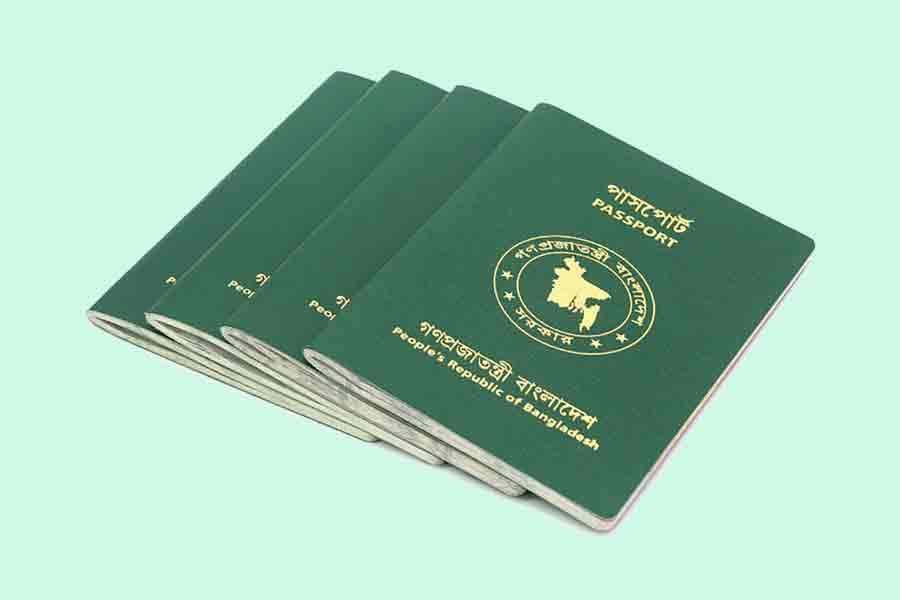 Issuance of passport can be more efficient