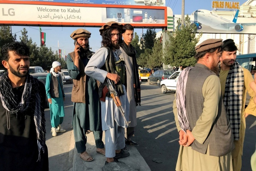 Afghanistan under the Taliban: daunting economic challenges ahead