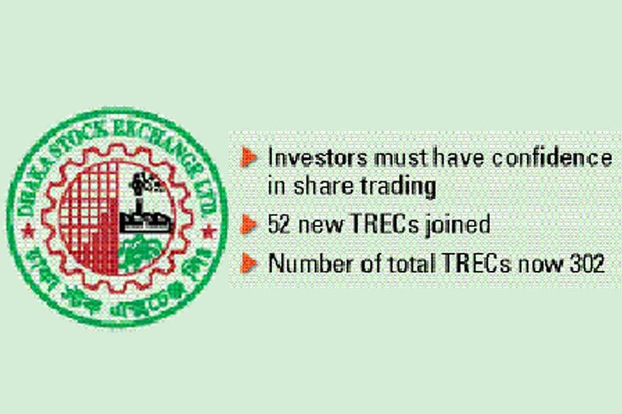 Investors must get return on investment: BSEC chief