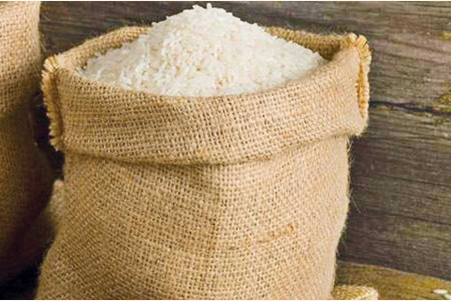 The puzzle of surplus rice output