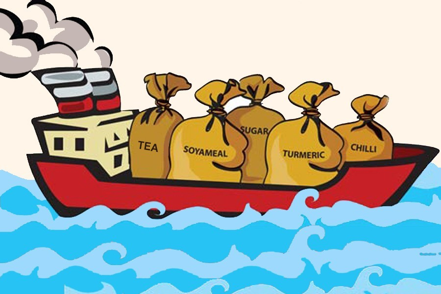 101 countries depend on commodity exports