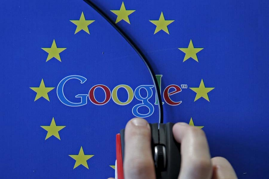 Google may be exposed to EU fine of 10pc of global turnover